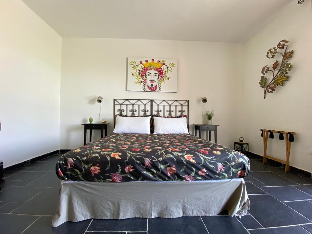 Camera Matrimoniale Ulivo